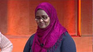 Mother and daughter doctor-heroes: Hawa Abdi + Deqo Mohamed