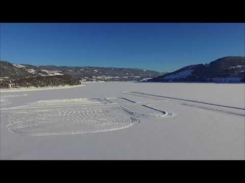 Invite Fagernes Flyshow 2018