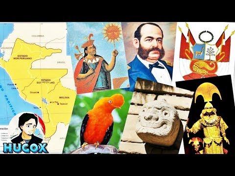 70 Datos De CULTURA GENERAL Que Todo Peruano Debe Saber (Remake Grabado En VIVO)