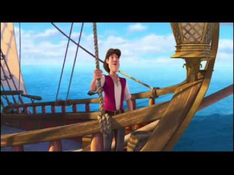 zvonilka a pirati