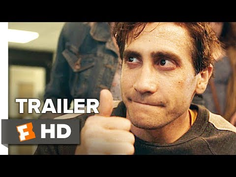 Thumbnail: Stronger Trailer #1 (2017) | Movieclips Trailers