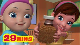 Kids Stories Collection | Moral Stories for Children | Infobells