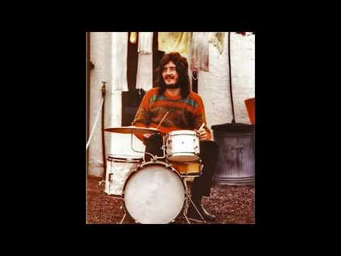 Immigrant Song - Isolated Drums