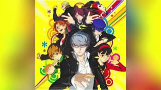 Download Persona 4 Golden - Shadow World {EXTENDED} 1 HOUR