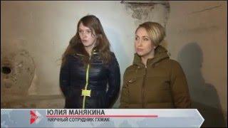 видео Чем угрожают Барнаулу заброшенные стройки