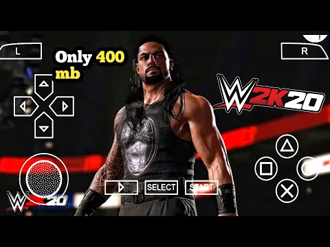 Full Download] 300mb Real Wwe 2k19 Ppsspp Android Download
