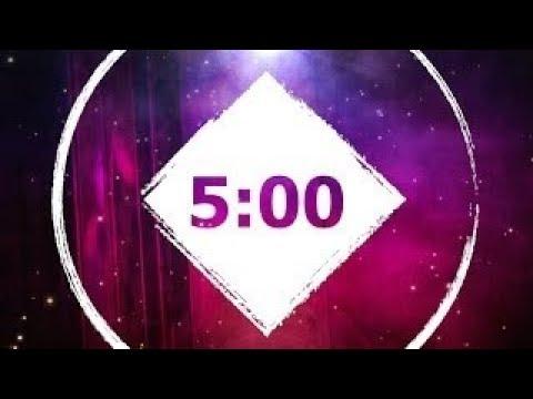 Adrenaline   5 Minute Countdown