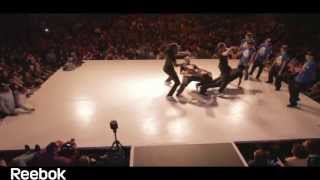 sdk 2013 street dance team battle allstars tokyo vs. gheto style team