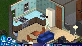 Throwback Thursday! The Sims! Pt. 5