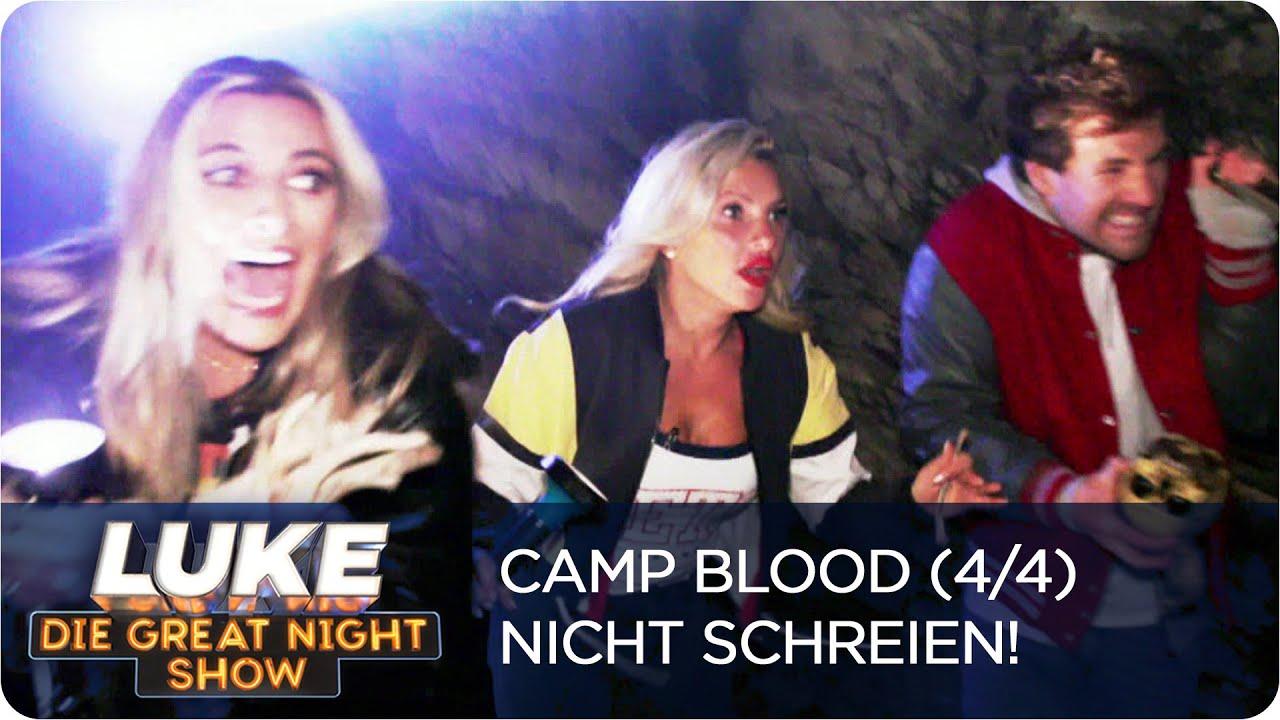 Download Aushalten: Nicht schreien! | LUKE! Die Greatnightshow