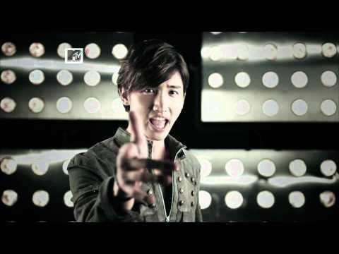 TVXQ  B U T BE AU TY HD MTV