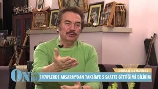 On'da On   Orhan Gencebay ile Röportaj