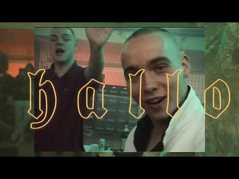 102 BOYZ - HALLO (prod. by THEHASHCLIQUE) Official Video