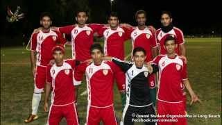 Oman Fc Team trailer for Soccer intramural, By OSO Long Beل اعلان مشاركة الفريق العماني في بطولة