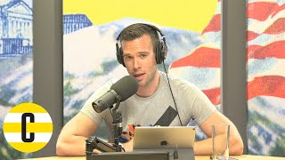 """This is the end of my presidency. I'm f*cked."" 