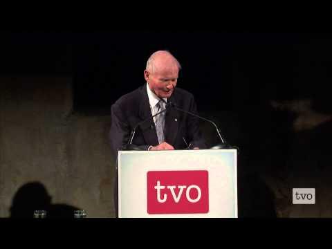 Bill Davis Tribute - Bill Davis Speech