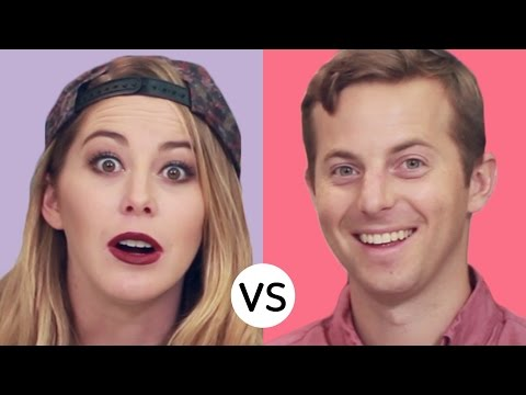 "Thumbnail: Married Vs. Single: When To Say ""I Love You"""