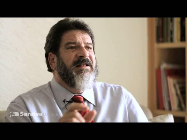Para ler... Mario Sergio Cortella fala sobre Sócrates