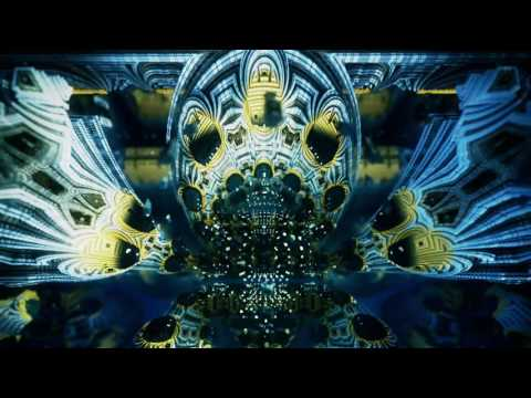 Very Own Special Day - 3D Fractal Video