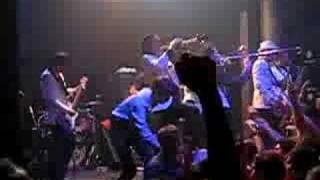 Tokyo Ska Paradise Orchestra *The Godfather