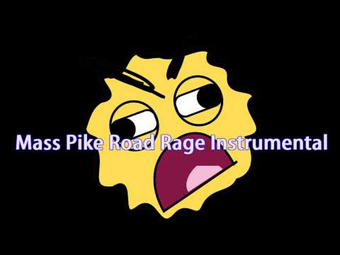 Mass Pike Road Rage Instrumental -- Rock/Grunge -- Royalty Free Music