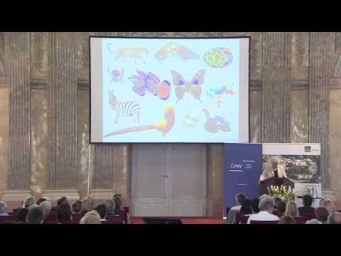 ÖAW–IST Austria Lecture: Christiane Nüsslein-Volhard