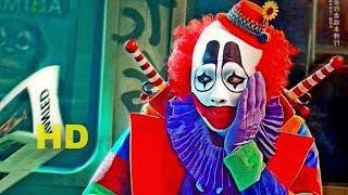 """В МИРЕ ЖИВОТНЫХ """"Сумасшедший Клоун"""" Фан Трейлер (2018) Майкл Дуглас Криминал Фильм HD"""
