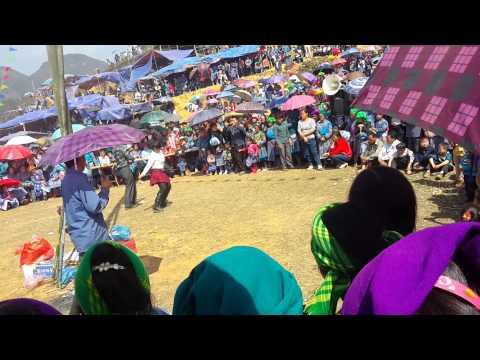 HMONG VIET NAM NEW YEAR 2015