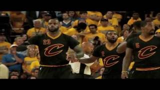 Cleveland Cavaliers 2016 NBA Champions Hype Video,