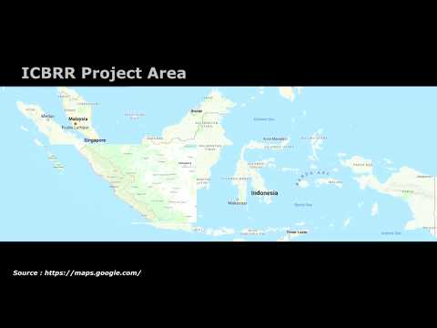 ICBRR Project Area