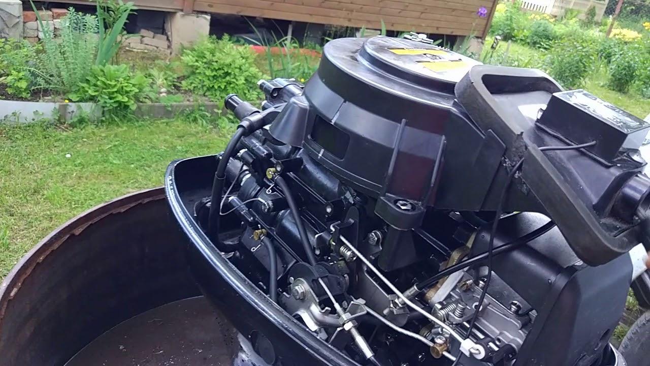 Катушка генератора для лодочного мотора своими руками фото 433
