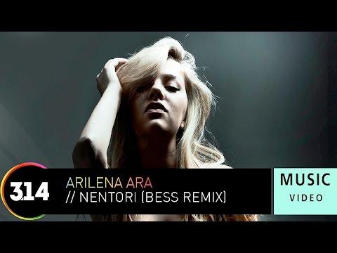 Arilena Ara - Nentori (Bess Remix) Official Music Video HD