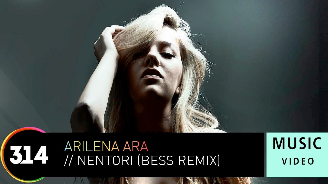 Arilena Ara - Nentori (Bess Remix) Official Music Video HD