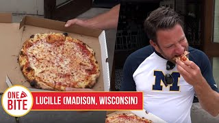 Barstool Pizza Review — Lucille (Madison, WI)