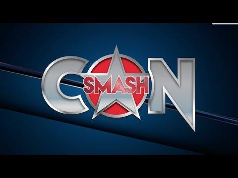 SMASH-CON: ¡El evento de cómics y manga más importante de México!