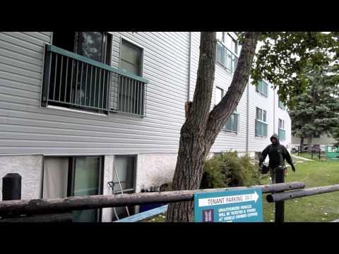 Value Creation - Cochrane House Apartments, Cochrane, Alberta