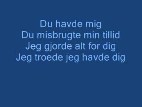 Medina - Alene Lyrics