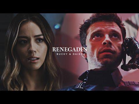 renegades | bucky&daisy