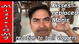 Baixar Kisses Replaced Maris at Fantastica movie (Reaction to Troll Vloggers) RAW VIDEO