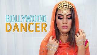 Bollywood Inspired Makeup Thumbnail