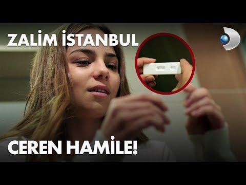 Ceren Hamile! - Zalim İstanbul 4. Bölüm