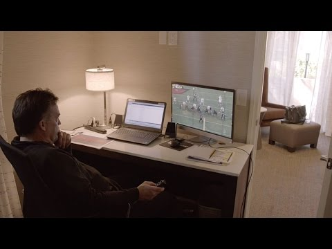 Getting Ready for the 2016 NFL Draft   Hard Knocks Preview Show Part 3   NFL Films