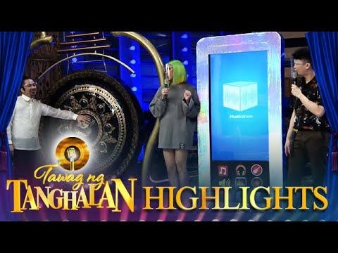 Vhong and Jhong make fun of Vice Ganda | Tawag ng Tanghalan