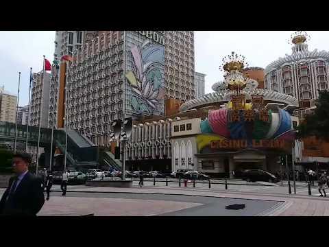 pablochines ep 131 Macau e legal?