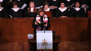 Pillars of United Methodist Beliefs: Part 1