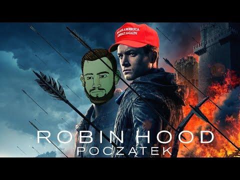Czy Donald Trump to nowy Robin Hood?