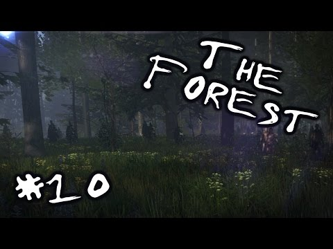 The Forest Coop w/ Creatures Ep. 10