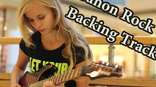 Canon Rock - Backing Track (Laura6100)
