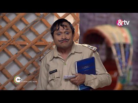 Bhabi Ji Ghar Par Hain - भाबी जी घर पर हैं - Hindi Tv Show - Epi 922 - Sept 10, 2018 - Best Scene thumbnail