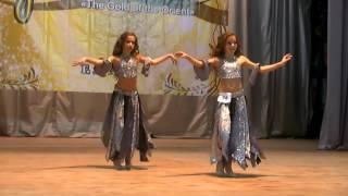 Lila children Dance School sisters Golovan Танцы для детей Чернигов